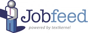 Jobfeed is een product van Textkernel BV