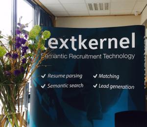 Textkernel - company information