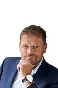 Jorrit Blok - CEO OTYS