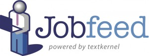 Jobfeed is powered by Textkernel