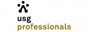 USG professionals logo