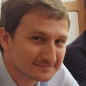 Mihai Rotaru, Head of R&D at Textkernel
