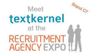 Meet Textkernel at the Recruitment Agency Expo 2017