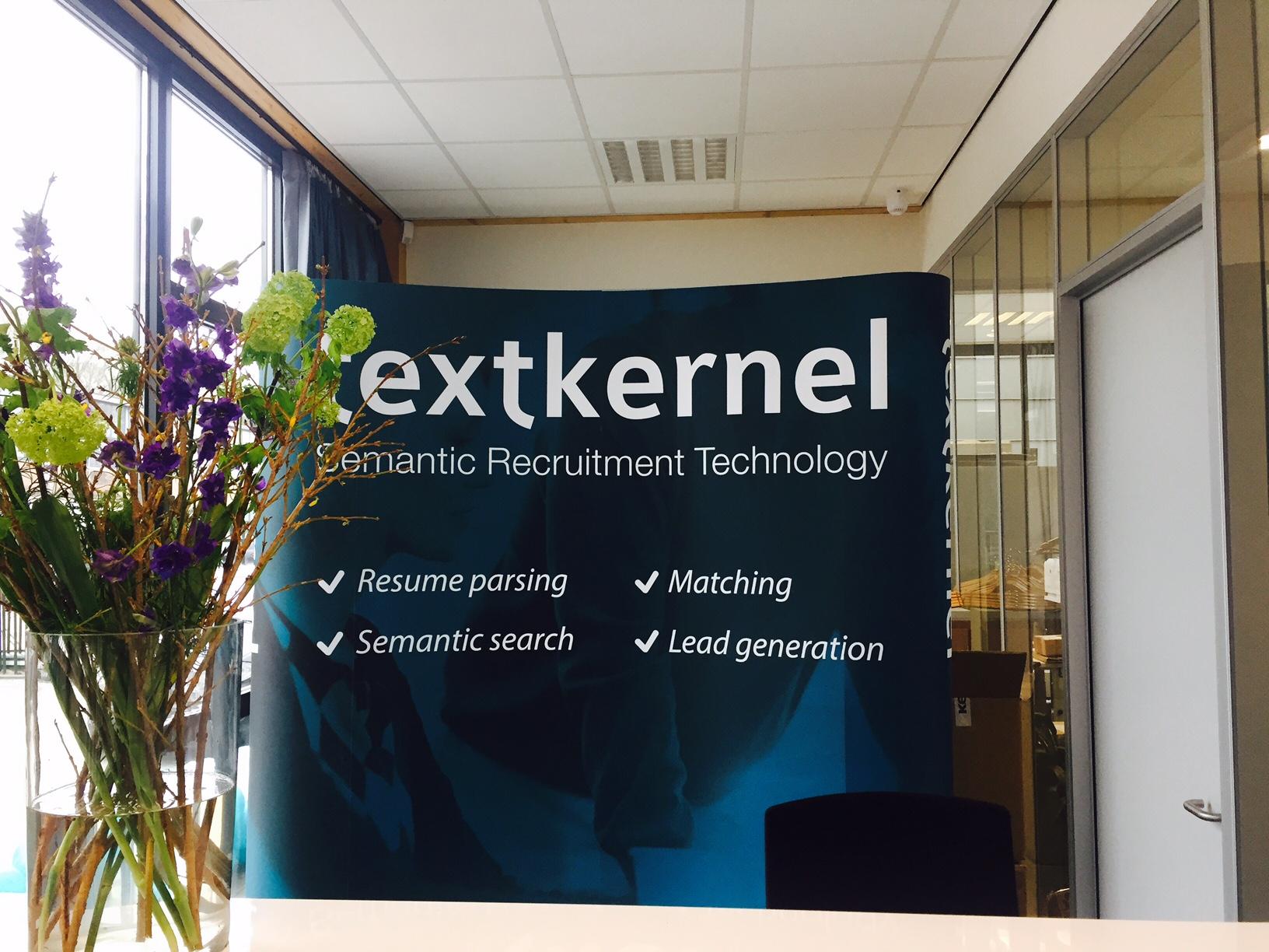 Textkernel - the company