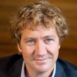 Bill Kubicek - Co-founder of Main Sequence Technologies; Textkernel partner