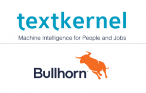 Textkernel Integrates New Business Development and Sourcing Tools into Bullhorn