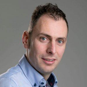 Joep Thewissen van Vionq over Textkernel