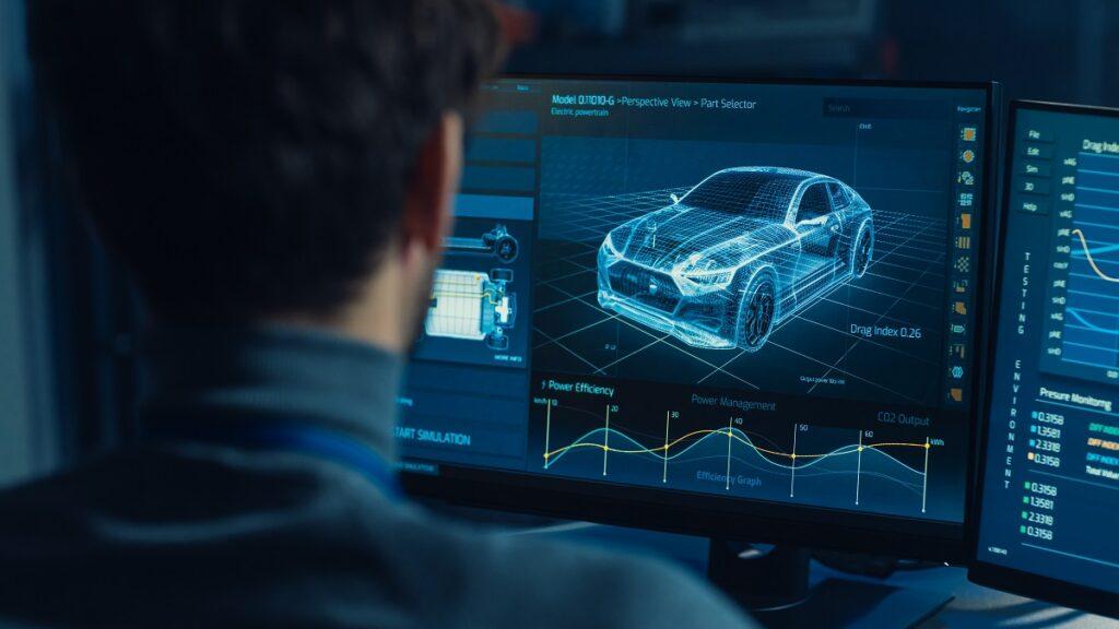 Studie: Covid, Tesla, Digitalisierung